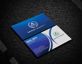 #535 for Design some Business Cards by rejouanul
