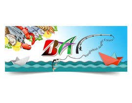 #43 for 3d banner design for facebook cover by ossoliman