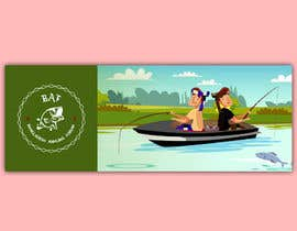 #38 for 3d banner design for facebook cover by shihab140395