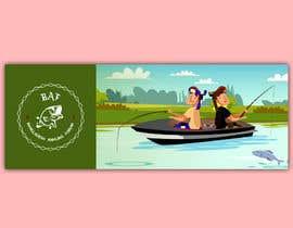 nº 38 pour 3d banner design for facebook cover par shihab140395