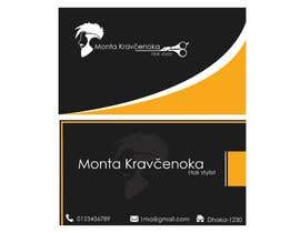 #141 for Logo Design And Business Cards af mdliakathasan