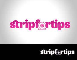 #2 for Logo Design for stripfortips.com af logodancer