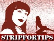 Logo Design for stripfortips.com için Graphic Design87 No.lu Yarışma Girdisi