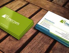 #26 untuk Mecom corporate identity oleh ezesol