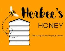 #24 for Herbee's Honey by LinneaM