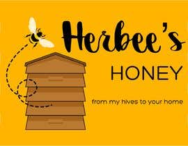 #29 for Herbee's Honey by LinneaM