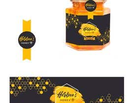 #14 for Herbee's Honey by lida66