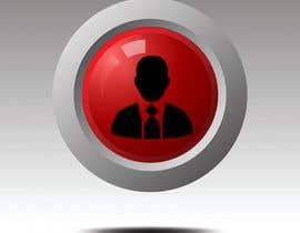 Nro 5 kilpailuun Circular icon buttons for software application käyttäjältä ezo2016