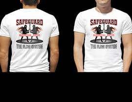 #65 para Create A T-Shirt Design de jahidul2358
