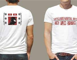 #53 para Create A T-Shirt Design de Shovonnalchity2