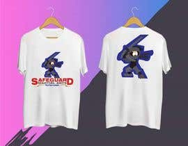 #54 para Create A T-Shirt Design de nagimuddin01981