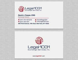 #555 , Design a Business Card for a financial company 来自 iqbalsujan500