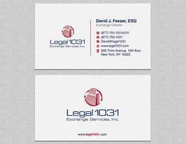 #560 , Design a Business Card for a financial company 来自 iqbalsujan500