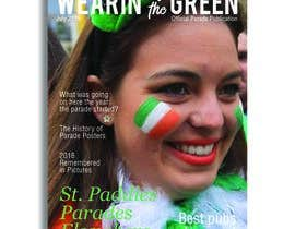 #11 for Magazine Masthead (St. Pat's Parade) by annsorono