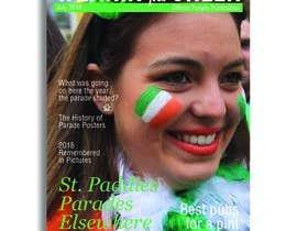 nº 12 pour Magazine Masthead (St. Pat's Parade) par annsorono