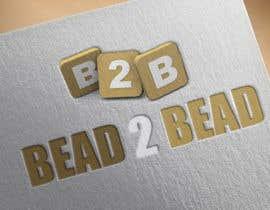 #45 para Design a Bead Webshop Logo por adnanmagdi