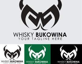 #10 for Logo - Whisky distribution company af sabbirhossaino