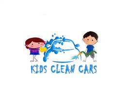 #51 for Create logo for Kids Clean Cars af ivica1