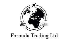 """#40 for Design a Logo for Export & Import company """"Formula Trading Ltd"""" af alomkhan21"""