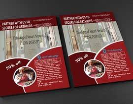 #39 para Design a one page Flyer de airinbegumpayel