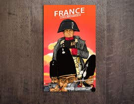 #10 for Illustrate a Napoleonic Alternative History Book Cover af adalbertoperez