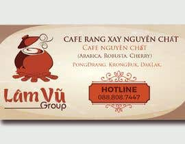 #4 for Design Label Lam Vu Group for Printing by nayangazi987