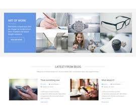 #5 for Wordpress Webdesign by tanzinMahmud