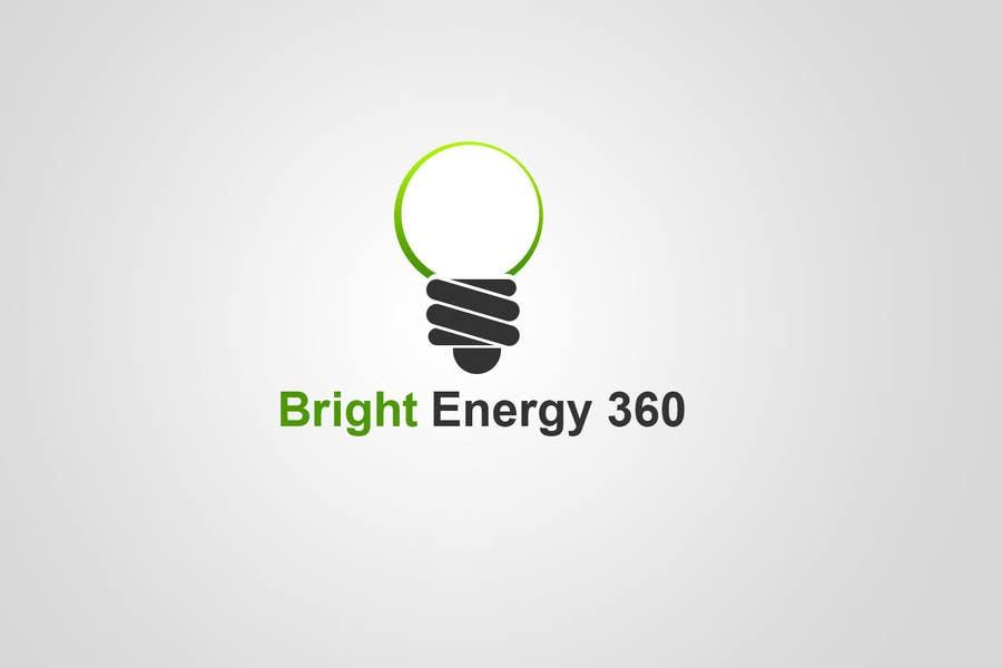 Конкурсная заявка №79 для Logo Design for Bright Energy 360