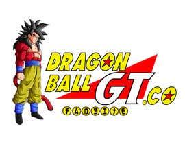 #4 para Design a logo for a Dragon Ball GT fansite por titoj90