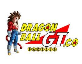 #5 para Design a logo for a Dragon Ball GT fansite por titoj90
