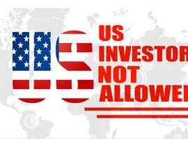 #26 для US Investors Not Allowed від ifreelancerrakib