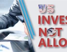 #14 для US Investors Not Allowed від shadeshahmed