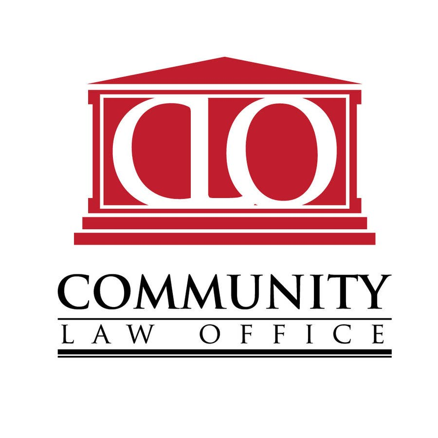 #45 for Logo Design for Community Law Office by IniAku84