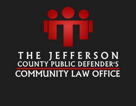 #37 for Logo Design for Community Law Office af mby