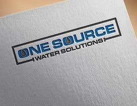 #102 for One Source Water Solutions by MIShisir300