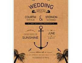 #48 cho Stephon's Wedding bởi joshkiwi6