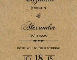 #43 cho Stephon's Wedding bởi kumkumrajput