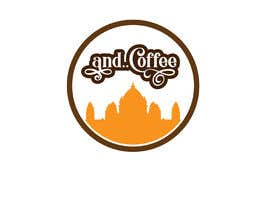 #97 для and.. Coffee || Classic Logo required. від noelcortes