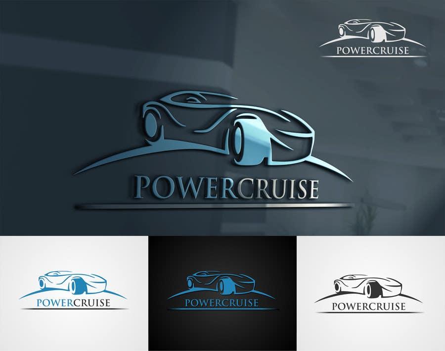 Penyertaan Peraduan #                                        23                                      untuk                                         Design a Logo for Powercruise Car Event