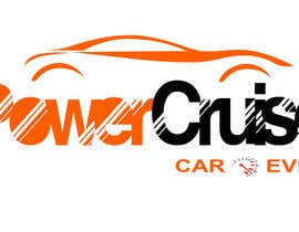 #19 untuk Design a Logo for Powercruise Car Event oleh emrahponjevic1