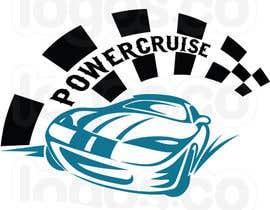 #25 untuk Design a Logo for Powercruise Car Event oleh emrahponjevic1