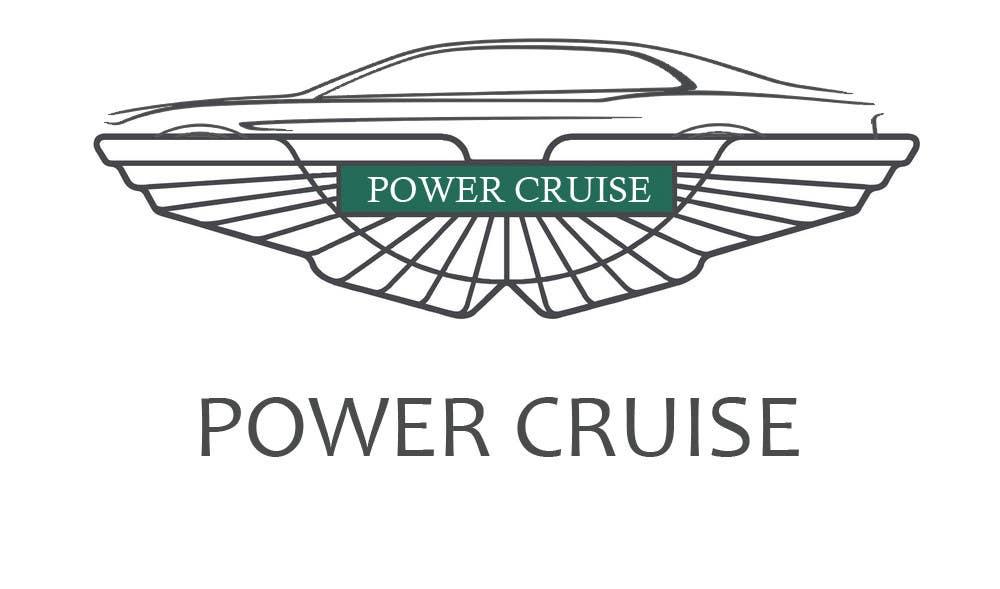 Penyertaan Peraduan #                                        3                                      untuk                                         Design a Logo for Powercruise Car Event