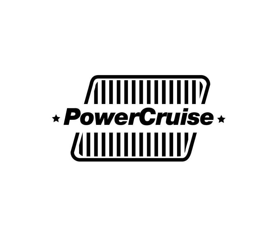 Penyertaan Peraduan #                                        14                                      untuk                                         Design a Logo for Powercruise Car Event