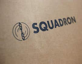 #484 for Design a Logo for Squadron by alinhd