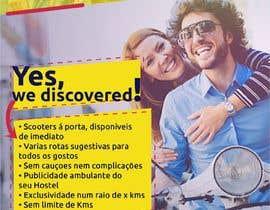 #7 for preciso de uma Brochura de uma empresa de aluguer de motos com rotas af BrunoCoutinhoINW