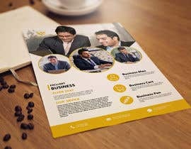 Sohardo19 tarafından corporate company profile brochure and flyer ans stationary için no 51