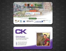 #31 para Need New Business Card Design por papri802030