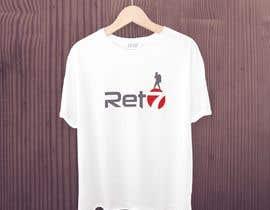 #72 cho Logo Reto7 bởi suptokarmokar