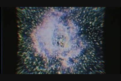 Image of                             'Trippy,' 'Psychadelic,' effects...