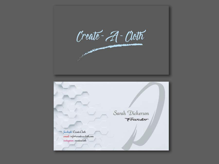 Proposition n°90 du concours Design a profile picture, cover picture, and business card for a nonprofit organization
